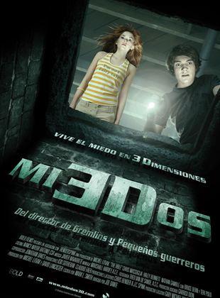 Miedos 3D