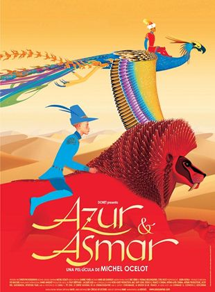 Azur & Asmar