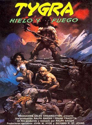 Tygra, Hielo y Fuego