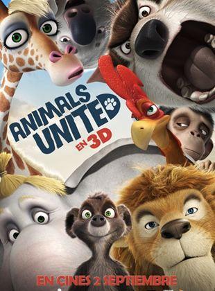 Animals United en 3D