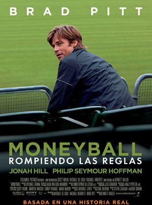 Moneyball: Rompiendo las reglas
