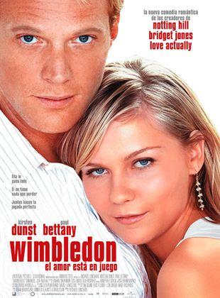 Wimbledon: El amor está en juego