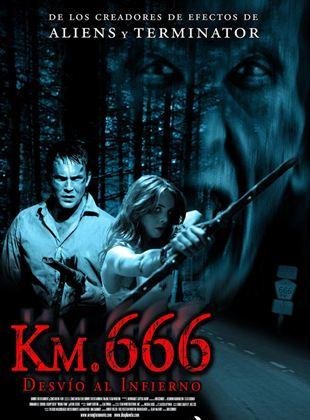 Km. 666