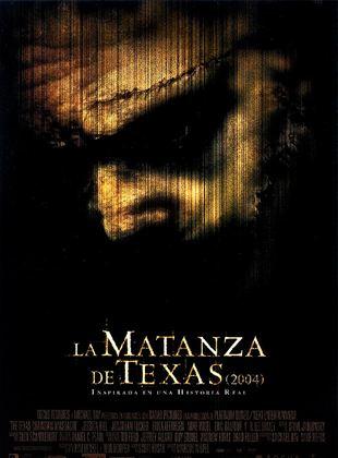 La matanza de Texas (2004)