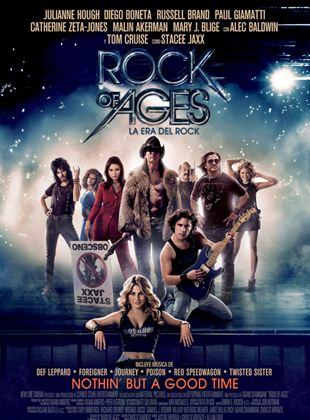Rock of Ages (La Era del Rock)