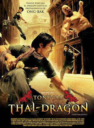 Thai-Dragon