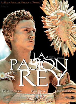 La pasión del Rey
