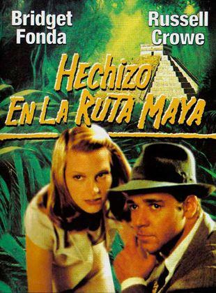Hechizo en la ruta maya