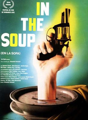 In the soup (En la sopa)