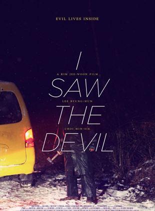 Encontré al diablo (I Saw The Devil)