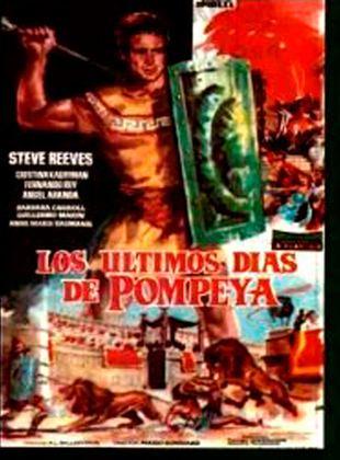 Los últimos días de Pompeya