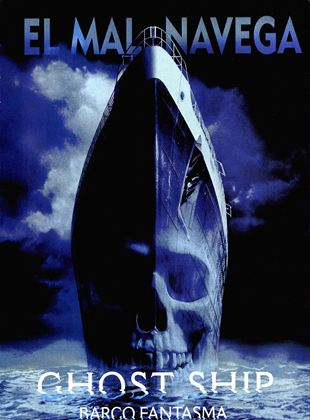 Ghost Ship (Barco fantasma)