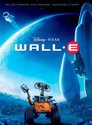 WALL·E Batallón de limpieza