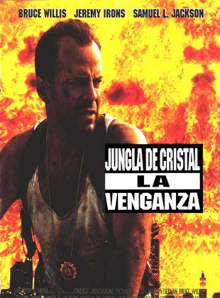 Jungla De Cristal La Venganza Película 1995 Sensacine Com