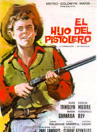El hijo del pistolero