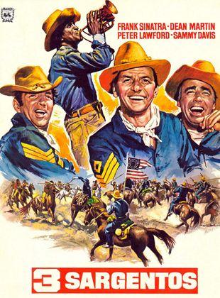 Los tres sargentos
