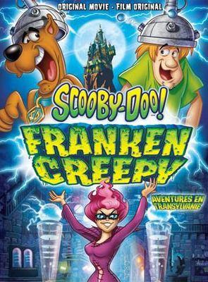 Scooby-Doo! El franken monstruo