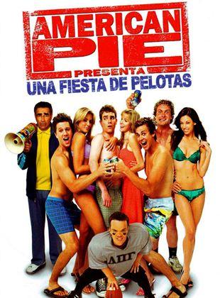 American Pie 5: Una fiesta de pelotas