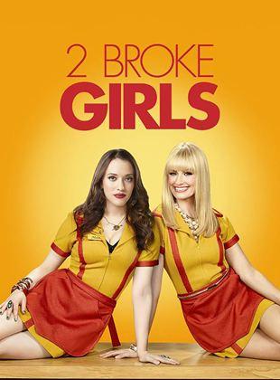 Dos chicas sin blanca
