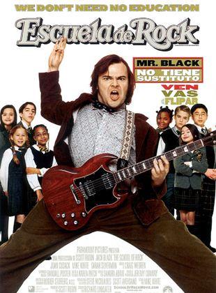 Escuela de rock