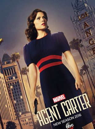Marvel Agente Carter