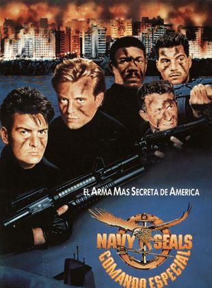 Navy Seals, comando especial