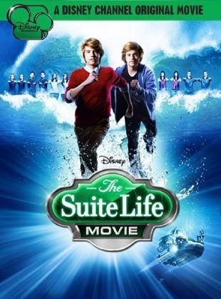 Zack y Cody, la película