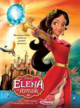 Elena de Ávalor
