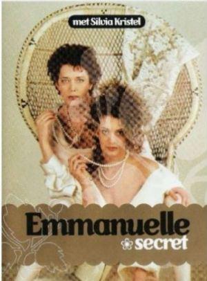 El Secreto De Emmanuelle Película 1993 Sensacine Com