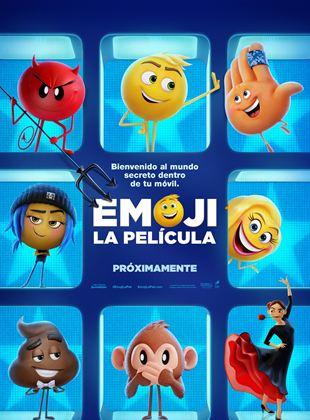Emoji La Película Película 2017 Sensacine Com