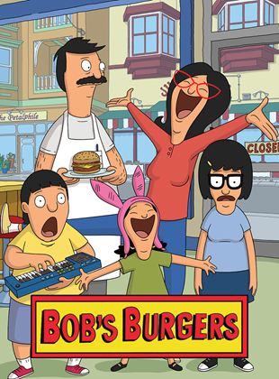 The Bob's Burgers Movie