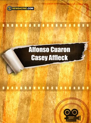 Untitled Alfonso Cuaron / Casey Affleck project