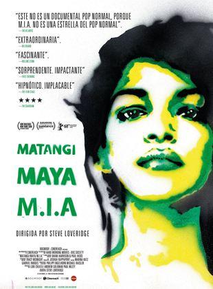 Matangi / Maya / M.I.A.