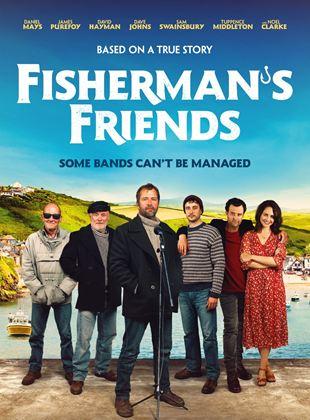 Fisherman's Friends. Música a bordo