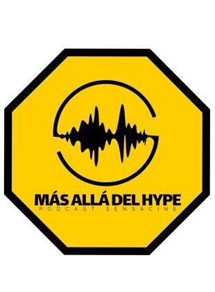 Más allá del Hype - Podcast