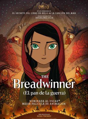 The Breadwinner (El pan de la guerra)