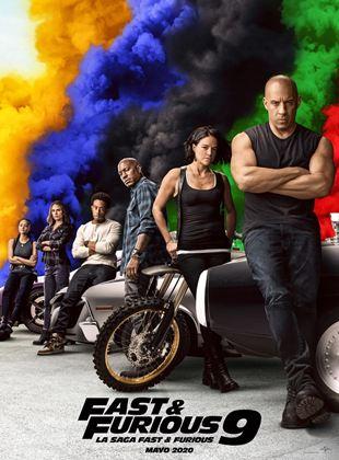 Fast & furious 9. La saga Fast & Furious