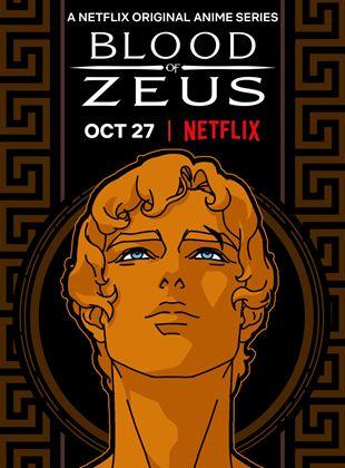 Sangre de Zeus
