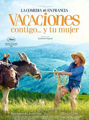 Vacaciones contigo... Y tu mujer