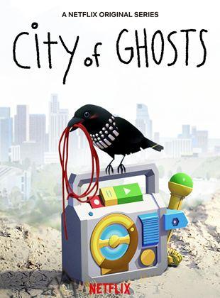 Los fantasmas de la ciudad