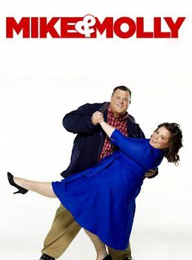 Mike y Molly
