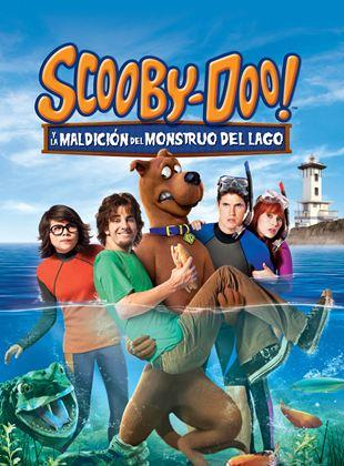 ¡Scooby-Doo! La maldición del monstruo del lago