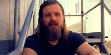 Comic-Con: 'Sons of Anarchy' anuncia fecha de estreno e imágenes inéditas de la quinta temporada