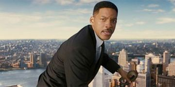 Habrá 'Men In Black 4' pero sin Will Smith al frente
