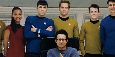 RUMORES: ¡¡'Star Trek 3' podría estrenarse en 2016!!
