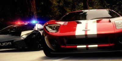 'Need For Speed': comienza el rodaje en Georgia