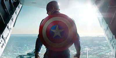 Todo sobre 'Capitán América: El soldado de invierno', el 'thriller' más arriesgado de Marvel