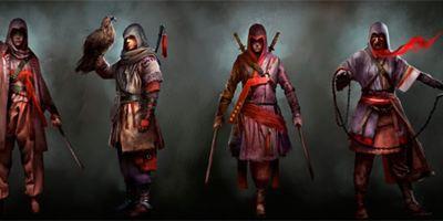 El videojuego 'Assassin's Creed 5', ¿ambientado en el Japón feudal o en el Egipto de los faraones?