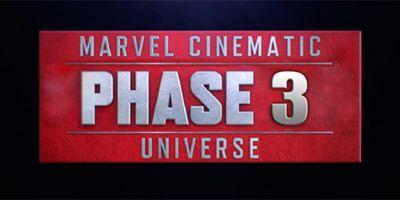 """¿Reveladas las películas de Marvel Studios para su """"Tercera Fase""""?"""