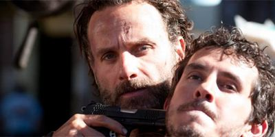 """'The Walking Dead': Robert Kirkman promete """"una tonelada de respuestas"""" en la quinta temporada"""